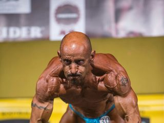 Muscle Champ