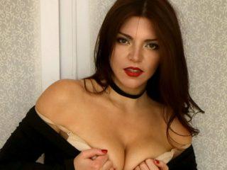Webcam model Lora Spark from WebPowerCam (Flirt4Free)