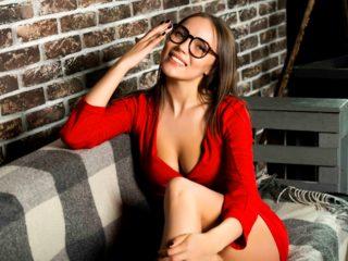 Webcam model Jessye Sullivan from WebPowerCam