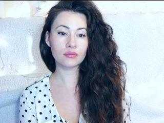 Webcam model Sherri from WebPowerCam