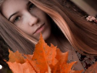 Hannah Theron