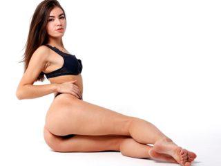 Webcam model Kristy Miller from WebPowerCam