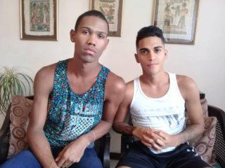 Aaron & Angello