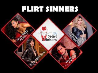 Flirt Sinners