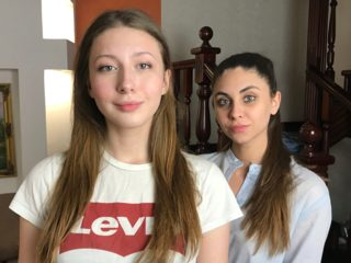Rita & Beedi
