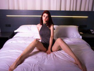 Emily_Rosy Room