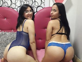 Rouse Sex & Viky Anal