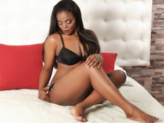 Ebony Dreamin
