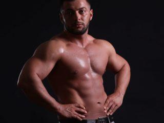 Muscle Darius