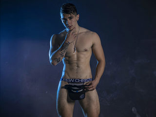 Liam Walker