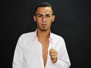 Carlos Forest