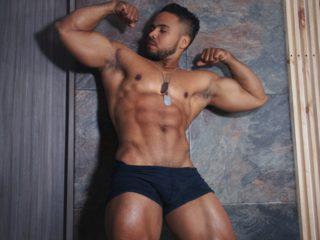 Camilo Stark