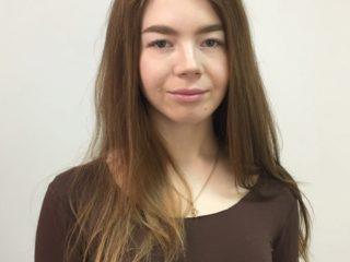 Nafisa Bernar