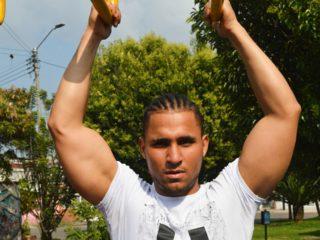 Damianx Muscle