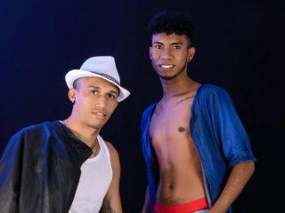 Marquis & Cristiano