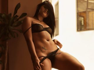 Webcam model Aleja Torres from WebPowerCam