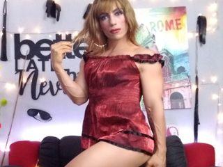 Amarantha Saenz