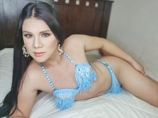 Olga Fallen