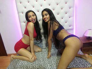Nata_Pretty_&_Gatita_Hot Cam