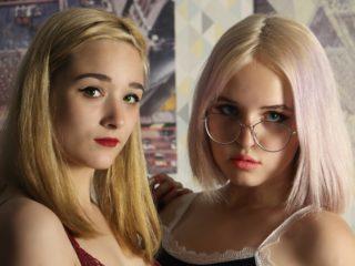 Jyna & Adina image