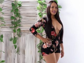 Alondra_Queens Cam