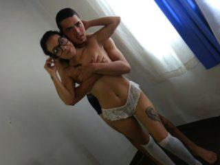 Alessia H & Giovanny Soriano
