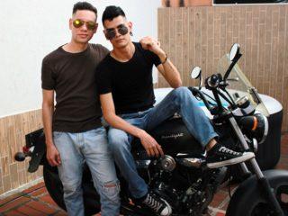 Fabriccio & Zayco image