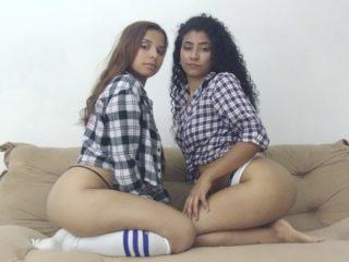 Estrella & Maria