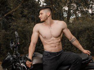 Trevor Page image