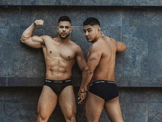 Camilo & Santiago