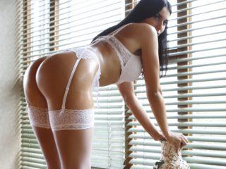 Alina Lust