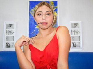 Paulina Rojas image