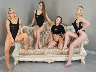 Castalia Girls