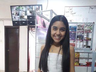 Camila Hard