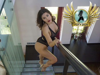 Angellina Bae