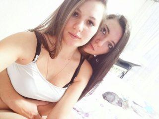 Anny & Diamond