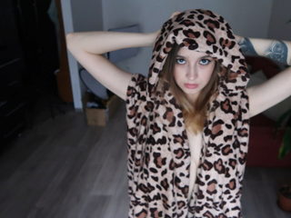 Regina_Baphomet Cam