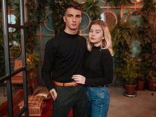Stefano & Molly image