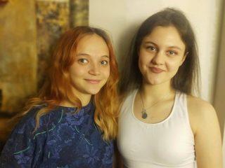 Clara_&_Sophie Cam