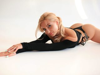 Webcam model Melisenta from WebPowerCam