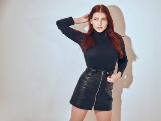 Ginger_Glamour Live