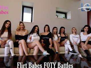 Webcam model Flirt Babes from WebPowerCam (Flirt4Free)