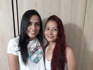 Samantha & Yare