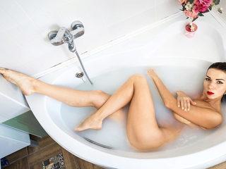 Nicole_Model Cam