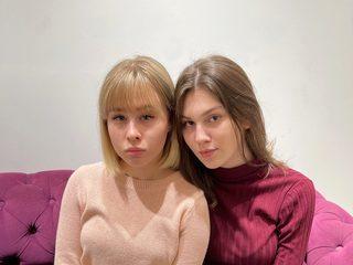Kendra_&_Jesica Cam