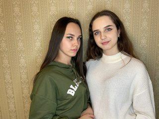 Dalia_&_Jally Cam
