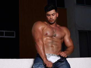Jake Skye