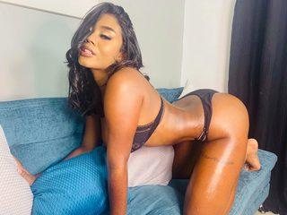 Ebony Sasha