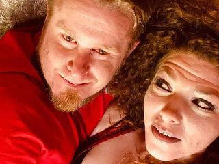 Missy Tempest & Mickey Stixx