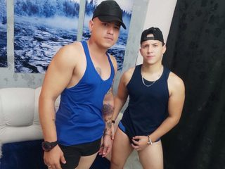 Xavier & Angello image